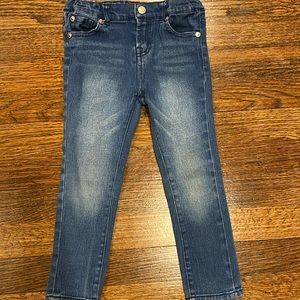 7 for all mankind jeans size 4